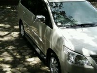 Toyota Kijang Innova G MT 2012