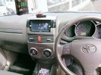 Toyota Rush S Automatic 2010