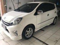 Toyota Agya TRD Sportivo Manual 2014