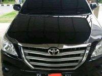 Jual Toyota Innova 2012
