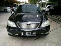 Jual Toyota Camry V 6 3.0 Automatic 2003