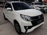 Toyota Rush TRD Sportivo Manual 2017