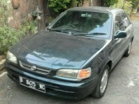 Toyota Corolla 1.6 Maual Manual 1996