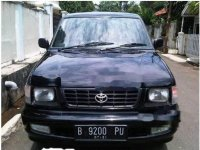 Toyota Kijang Pick Up 2001 Dijual
