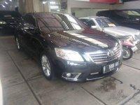 Toyota Camry V 2010 Dijual