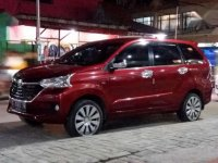 Toyota Grand New Avanza 2016 manual