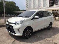 Jual Toyota Calya G 2017, kualitas bagus