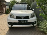 Toyota Rush S Automatic 2013