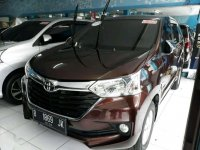 Toyota Avanza G Automatic 2015