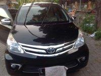 2014 Toyota Avanza 1.3 dijual