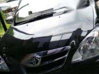Toyota Avanza 1.3 G AT 2011 Dijual