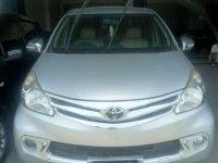 Toyota Avanza G 2013 Jual