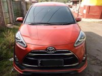 Toyota Sienta Q Automatic 2016