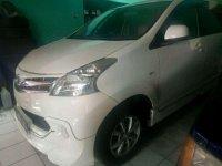 Toyota Avanza G Luxury Automatic 2014