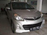 Toyota Avanza Luxury Veloz 2014 Dijual