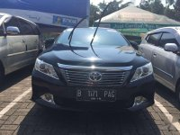 Jual Toyota Camry V 2.5 AT 2014