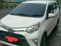 Butuh uang yang cepat Toyota Calya G 2017