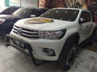 Toyota Hilux V 2018 Dijual