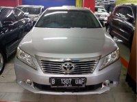 Toyota Camry V 2014 Dijual
