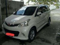 Toyota Avanza Veloz 2014 Jual
