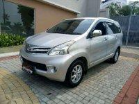 Toyota Avanza G Basic 2014 dijual cepat