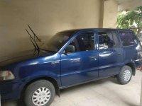 Toyota Kijang LX MT 2002