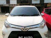 Jual Toyota Calya G 2016 harga terbaik