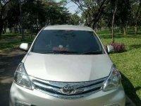 Jual Toyota Avanza G Basic 2013