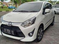 Toyota Ayga G Manual 2017