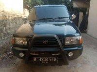 Toyota Kijang LGX MT 1997