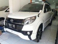 Toyota Rush S 2016 Dijual