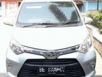 Jual Toyota Calya G 2018 kondisi terawat