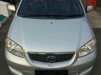 Jual Toyota Vios E 2003