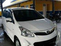 Toyota  Avanza Veloz AT 2014 Jual
