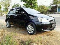 Toyota Etios Valco E 2015 Dijual