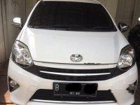 Toyota Agya G 2014 Dijual