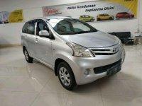 Toyota New Avanza E MT 2013 Jual