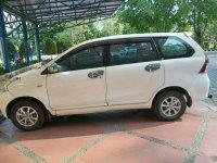 Toyota Avanza G Dijual