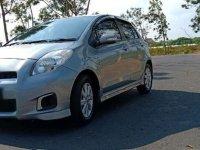 Toyota Yaris E Manual 2012