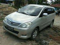 Jual Toyota Innova 2009