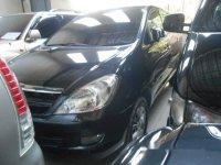 Toyota Kijang Innova 2.7 V 2005 Dijual