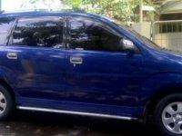 Toyota Avanza G Mt 2005 Dijual
