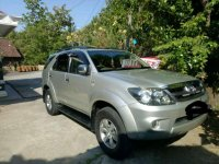 For sale Toyota Fortuner G 2008
