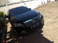 Toyota Camry V 2.5 2014 Dijual
