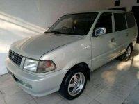 Jual Toyota Kijang LSX 2001 Solar Mulus