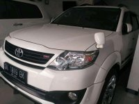 Jual Toyota Fortuner G Luxury 2014