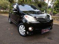 Toyota Avanza S 2010 Dijual