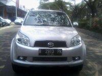 Jual Toyota Rush S Matic Silver 2008