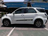 Toyota Rush S Automatic 2015