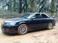 Toyota Camry Manual 2000